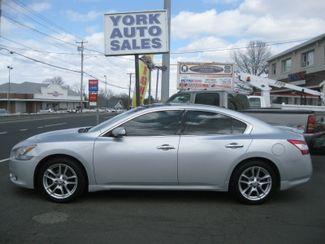 2011 Nissan Maxima in , CT
