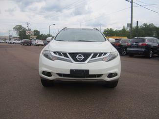 2011 Nissan Murano SV Batesville, Mississippi 4
