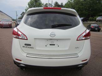 2011 Nissan Murano SV Batesville, Mississippi 11