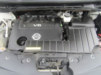 2011 Nissan Murano SV Batesville, Mississippi 35