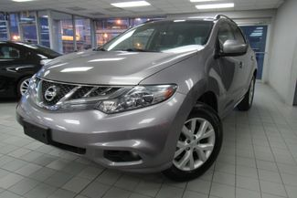 2011 Nissan Murano SL Chicago, Illinois 2