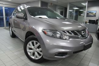 2011 Nissan Murano SL Chicago, Illinois