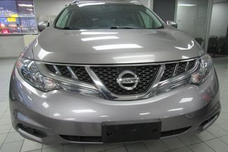 2011 Nissan Murano SL Chicago, Illinois 1