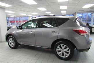 2011 Nissan Murano SL Chicago, Illinois 3