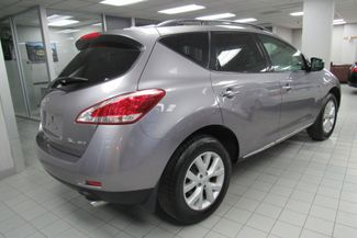 2011 Nissan Murano SL Chicago, Illinois 5