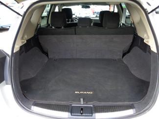 2011 Nissan Murano S Sport Utility Chico, CA 9