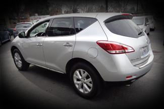 2011 Nissan Murano S Sport Utility Chico, CA 5