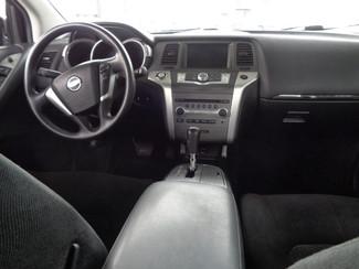 2011 Nissan Murano S Sport Utility Chico, CA 8