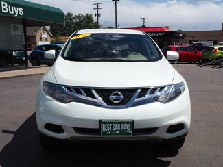 2011 Nissan Murano S Englewood, CO 1