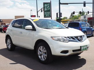 2011 Nissan Murano S Englewood, CO 2