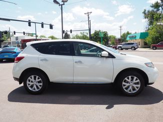 2011 Nissan Murano S Englewood, CO 3