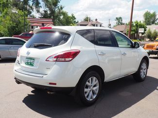 2011 Nissan Murano S Englewood, CO 5