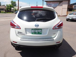 2011 Nissan Murano S Englewood, CO 6