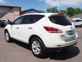 2011 Nissan Murano S Englewood, CO 7