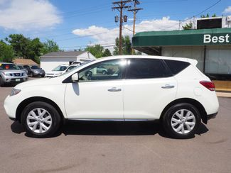 2011 Nissan Murano S Englewood, CO 8
