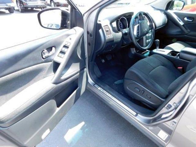 2011 Nissan Murano SV Ephrata, PA 10