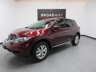 2011 Nissan Murano S Farmers Branch, TX