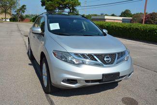 2011 Nissan Murano SL Memphis, Tennessee 3
