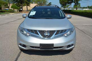 2011 Nissan Murano SL Memphis, Tennessee 4