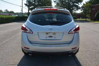 2011 Nissan Murano SL Memphis, Tennessee 7