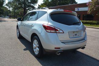 2011 Nissan Murano SL Memphis, Tennessee 8