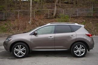 2011 Nissan Murano LE Naugatuck, Connecticut 1