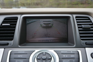 2011 Nissan Murano LE Naugatuck, Connecticut 24