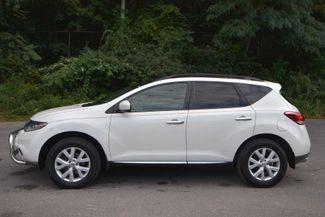 2011 Nissan Murano SL Naugatuck, Connecticut 1