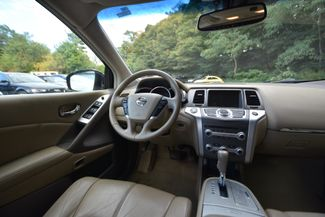 2011 Nissan Murano SL Naugatuck, Connecticut 13