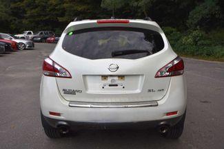 2011 Nissan Murano SL Naugatuck, Connecticut 3