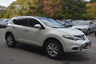 2011 Nissan Murano SL Naugatuck, Connecticut 6