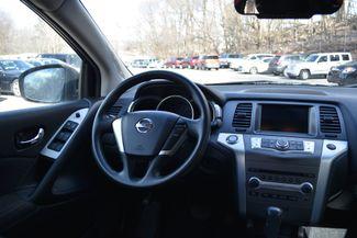2011 Nissan Murano S Naugatuck, Connecticut 11