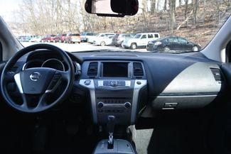 2011 Nissan Murano S Naugatuck, Connecticut 12