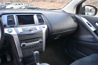 2011 Nissan Murano S Naugatuck, Connecticut 17