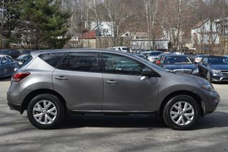 2011 Nissan Murano S Naugatuck, Connecticut 5