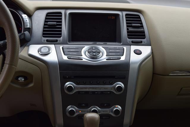 2011 Nissan Murano SL Richmond Hill, New York 13