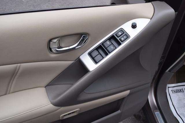 2011 Nissan Murano SL Richmond Hill, New York 15