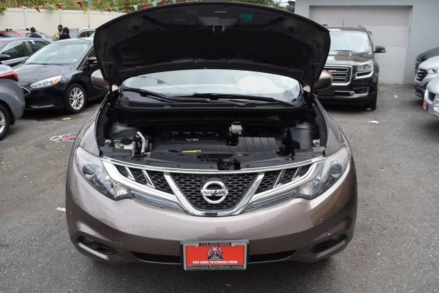2011 Nissan Murano SL Richmond Hill, New York 3