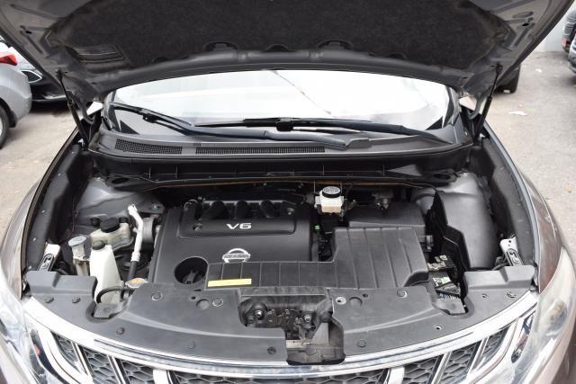 2011 Nissan Murano SL Richmond Hill, New York 4
