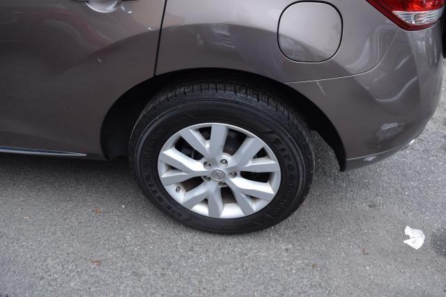 2011 Nissan Murano SL Richmond Hill, New York 8