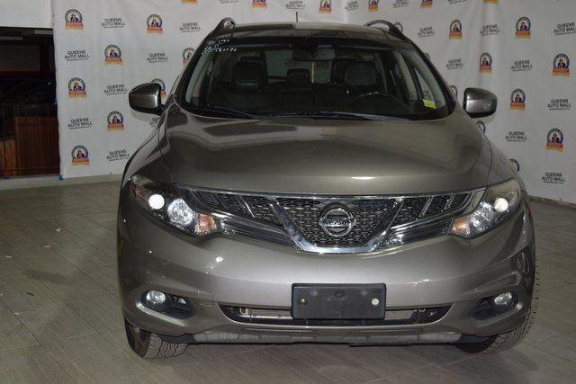 2011 Nissan Murano SL Richmond Hill, New York 1