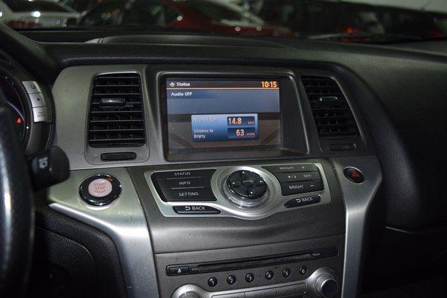 2011 Nissan Murano SL Richmond Hill, New York 20