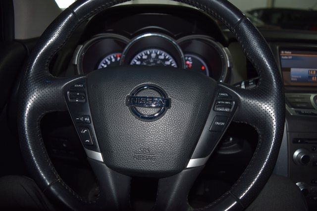 2011 Nissan Murano SL Richmond Hill, New York 22
