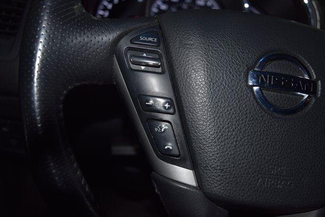 2011 Nissan Murano SL Richmond Hill, New York 23