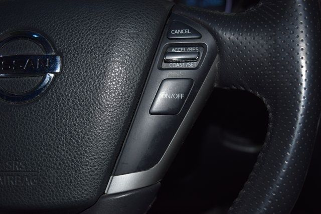 2011 Nissan Murano SL Richmond Hill, New York 24