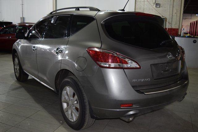 2011 Nissan Murano SL Richmond Hill, New York 5