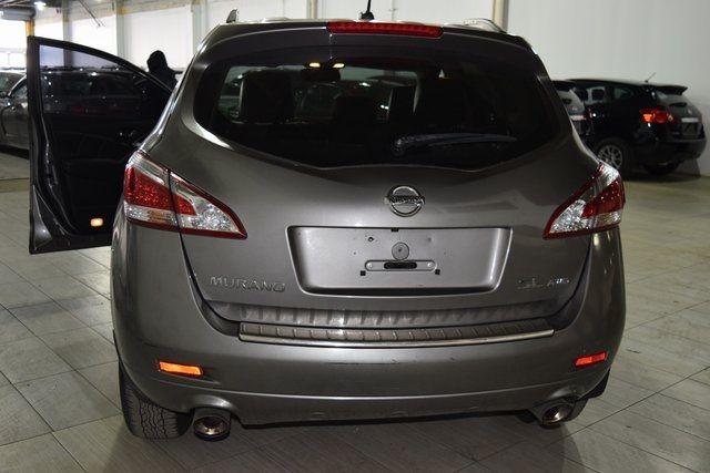 2011 Nissan Murano SL Richmond Hill, New York 6