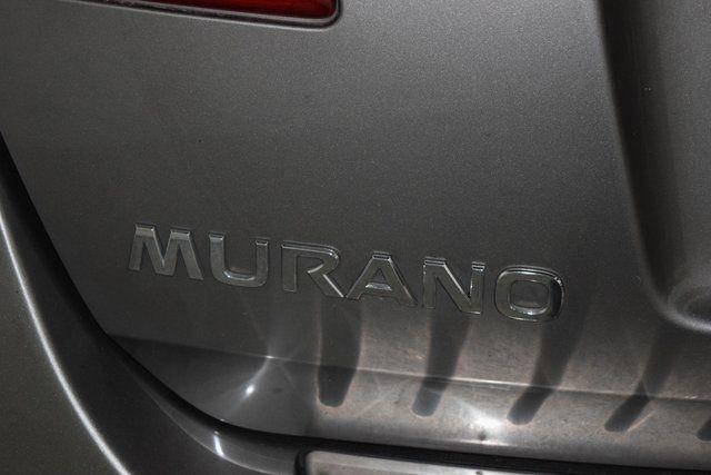 2011 Nissan Murano SL Richmond Hill, New York 7