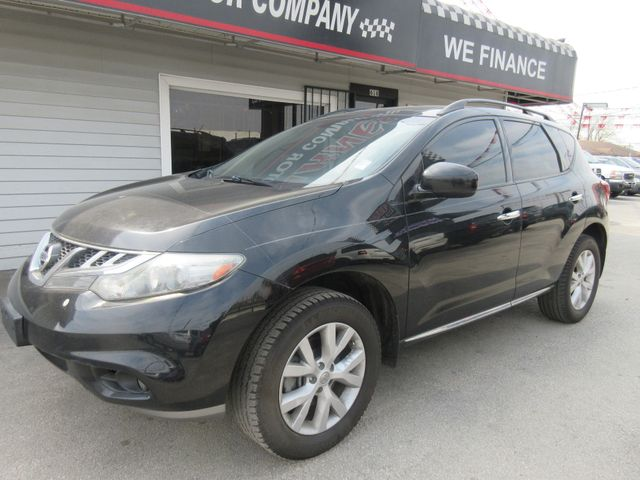 2011 Nissan Murano, PRICE SHOWN IS THE DOWN PAYMENT south houston, TX 0