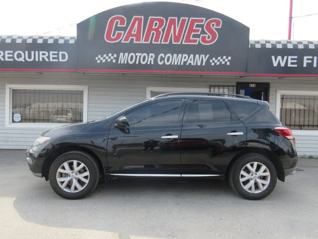 2011 Nissan Murano, PRICE SHOWN IS THE DOWN PAYMENT south houston, TX 1